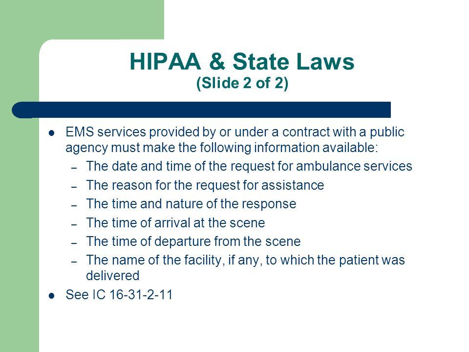 NPPS & Unemancipated Minors [Slide 2 of 2]